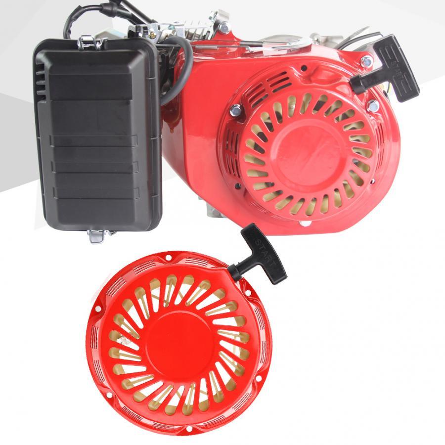 188F 190 démarreur de démarrage 6.5KW générateur adapté pour Honda GX340 GX390 GX610 pièces de générateur de moteur à essence