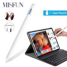 For ipad pencil with Palm Rejeciton for Apple Pencil 2018 & 2020 for iPad(6th/7th Gen)/Air(3rd Gen)/Mini(5th Gen)/Pro (3rd Gen)