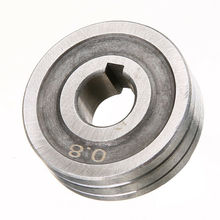 Top Selling Welder Wire Drive Roller Steel Wire Feed Drive Roller Parts Durable Design And Superb Craftsmanship accutex lt406 black ceramic capstan roller od57mmx t32mm for wedm ls wire cutting wear parts