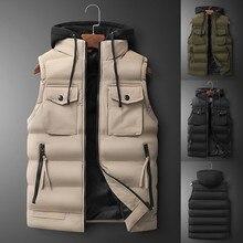 Erkek, Монт, veste homme chaqueta толстовка для мужчин, Осень-зима, однотонная верхняя одежда, жилет, куртка, топы, блузка erkek, Монт, casaco masculino