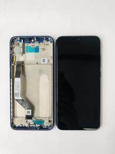 Image 5 - AAA מבחן מקורי LCD עבור Xiaomi Redmi הערה 7 LCD תצוגת החלפת מסך עבור Redmi Note7 Pro LCD מסך מגע m1901F7G + מסגרת