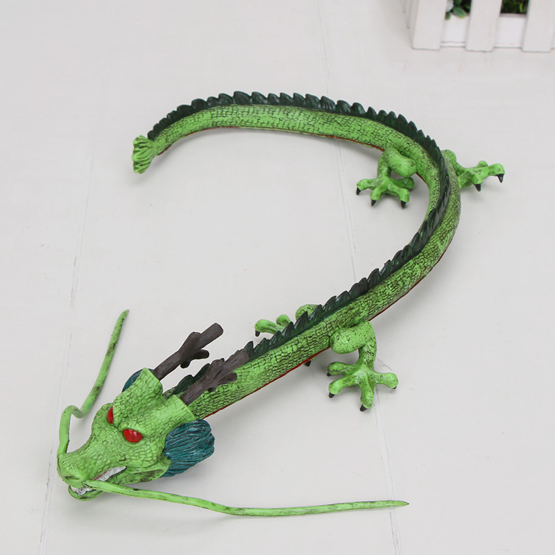 50cm Dragon Ball shenron shenlong Dragon Ball Z goku shenron Action figure toy