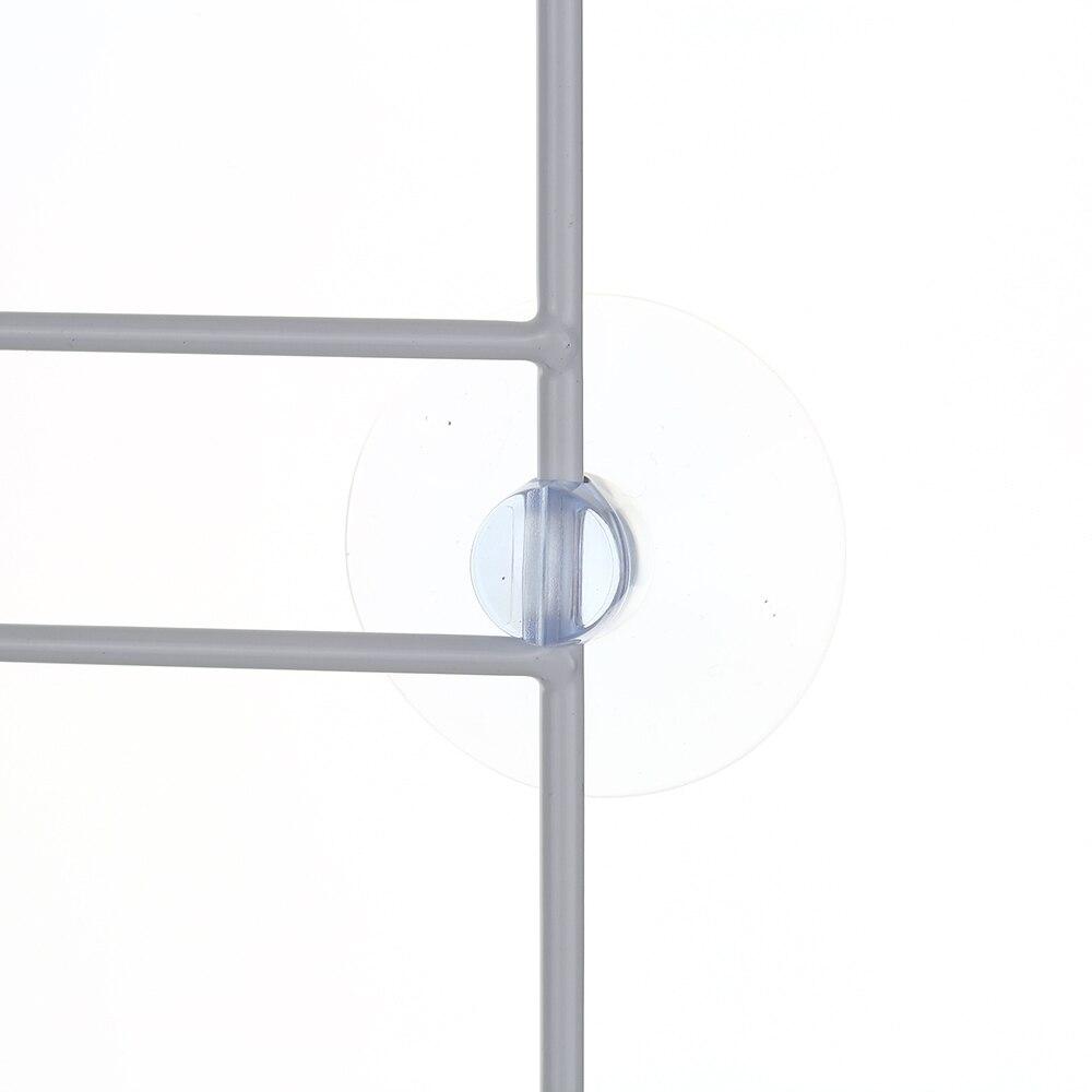 Мульти-многослойный, для холодильника полка Холодильник боковой шкаф боковой держатель Кухня Органайзер Крючок складной холодильник для хранения