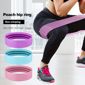 3PC Resistance Bands for Legs and Butt,Exercise Bands Set Booty Bands Hip Bands Yoga Elastic Pul Exercise Elastic Pul Body Train