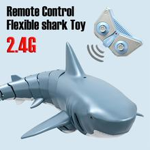 Remote Control Shark Toys…