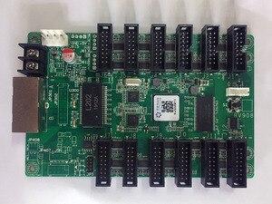 Image 2 - LINSN RV908M32 светодиодный дисплей для получения карты, рекомендуемый полноцветный светодиодный модуль 1/32 сканирования