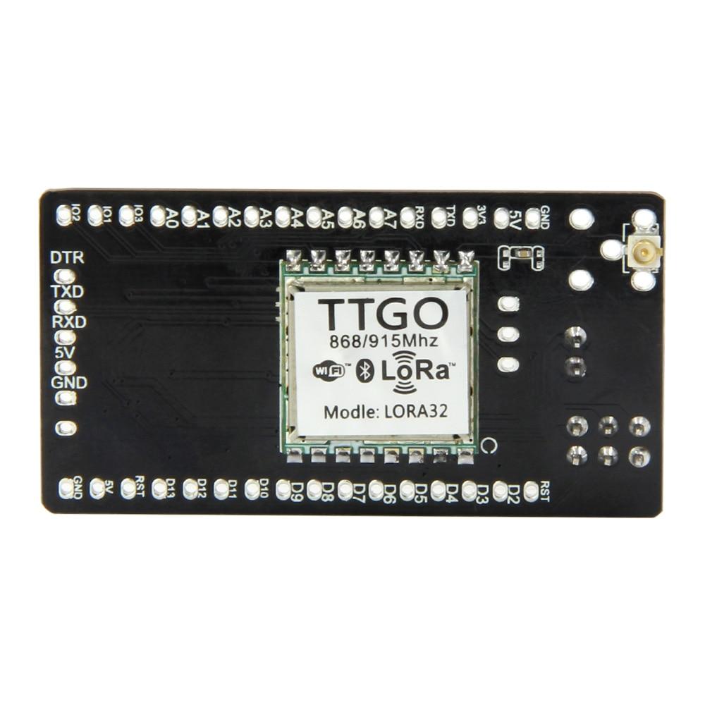 TTGO Pro Mini LoRa 433MHz / 868MHz / 915MHz Mega328 T-Deer Pro Mini LoRa Module