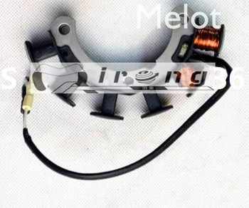 Free shipping 2.7A 31630-Z6L-801 31630Z6L801 Charging coil Gasoline generator suit for GX620 GX670 GX630 GX690