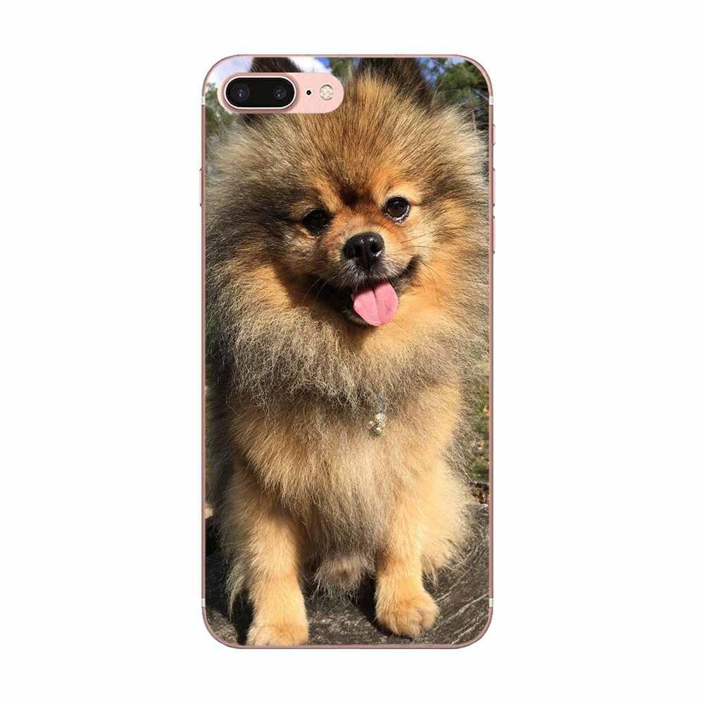 Diy pintado Shibainu perro para HTC deseo 530, 626, 628, 630, 816, 820, 830 A9 M7 M8 M9 M10 e9 U11 U12 la vida además de