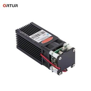 Image 5 - ORTUR Laser Unit 20W 15W 7W Laser Module Adjustable Focus PWM Mode for Desktop Engraving Machines