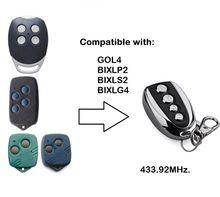Для gol4bixlp2bixls2bixlg4 rolling code 433 копировальный аппарат