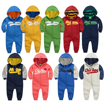 2020 spring autumn baby rompers boy clothes kids  jumpsuits infant Long Sleeve Underwear Newborn girl Cotton tracksuit Clothing 2018 newborn baby boys girl rompers spring children clothes long sleeve autumn baseball uniform jumpsuits cotton pajamas