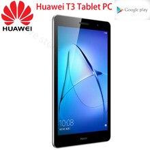 Huawei Mediapad T3 BZK-W00 8 cal Tablet PC 2GB pamięci Ram, 16GB pamięci Rom SnapDragon 425 Quad-Core 1280*800 IPS Android 7.0 GPS WIFI