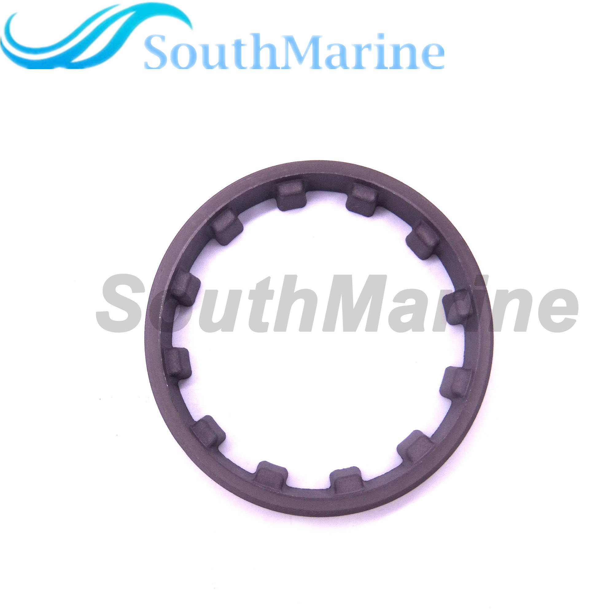Boat Motor 697-45384-00 697-45384-01 697-45384-02 Lower Unit Spanner Nut For Yamaha Outboard Engine 40HP 50HP 55HP