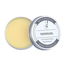 цена на 30ML Men's Beard Cream Beard Wax Beard Cream Nourishes And Brightens Beard Beard Nursing Shaving Cream Beard Care Wax Cream