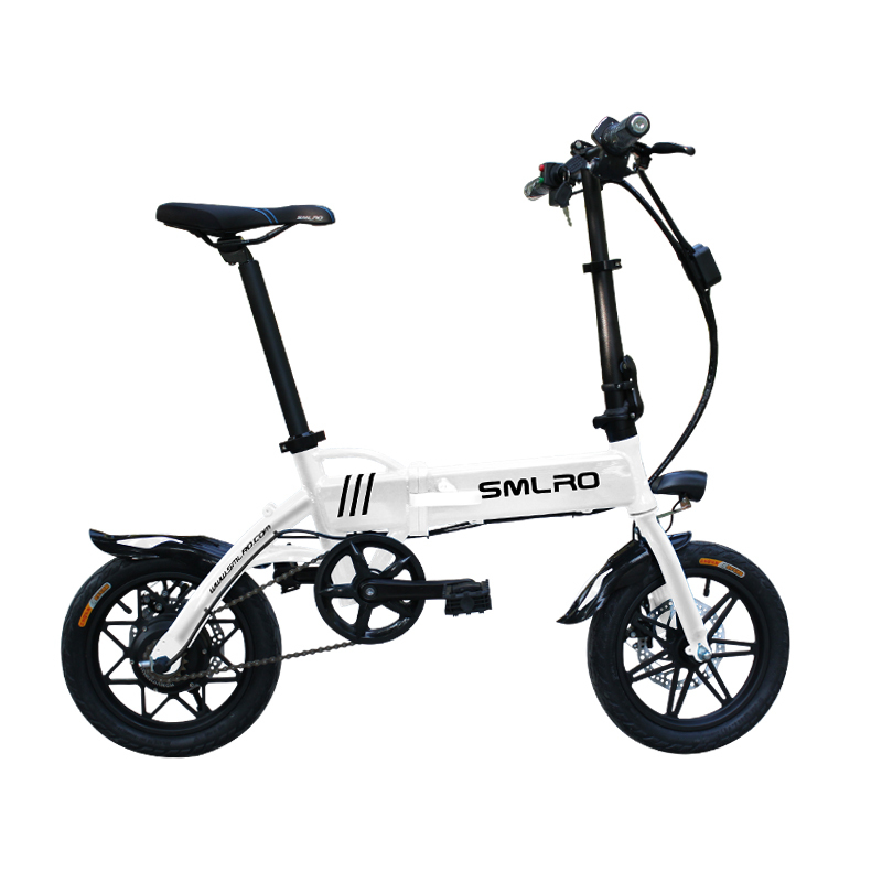14EF High quality 14 inch mini foldable ebike electric bike 1