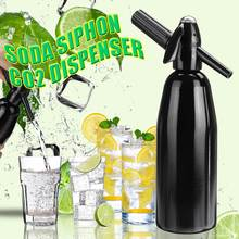 Soda-Machine Sparking-Water DIY for Juice Co2-Dispenser Water-Bubble-Generator Cool-Drink-Cocktail