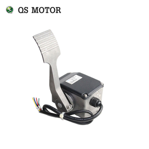 Image 3 - QSMOTOR 72V 90KPH Electric Car Hub Motor Conversion Kits Dual 3000W in wheel Hub Motor Kits For Car with Sabvoton controller