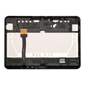 Tela lcd de qualidade aaa + para samsung galaxy tab, tela touch screen digitalizadora, para modelos samsung galaxy tab 4 10.1 t530 t531 t535 SM-T530 substituição de