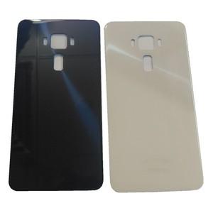 Image 5 - Azqqlbw Voor Zenfone 3 ZE552KL Z012DE Batterij Cover Case Back Deur Terug Behuizing Batterij Cover Vervangende Onderdelen Originele Case