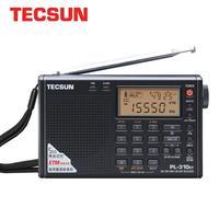 Tecsun PL 310ET Full Radio Digital Demodulator FM/AM/SW/LW Stereo Radio Portable Internet Radio For English Russian User