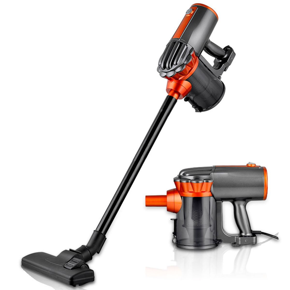 600W 220V Household Vacuum Cleaner Portable Low Noise Vacuum Cleaner Handheld Dust Collector Aspirator Vacum Cleaner