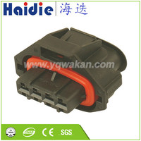 Free shipping 5sets 4pin Auto Electri waterproof harness Electric plug cable connector 2050052 1
