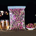 Dried Rose Buds (Edible & Dried) Red Real Flower Rose Buds for Tea Bath Foot Bath Wedding Confetti Crafts Accessories