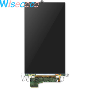 Image 2 - 5.5 inch 4k LCD Screen 3840*2160 Resolution Panel Lcd Display With Hdmi To Mipi For VR 2018 And Hmd 3D printer diy project