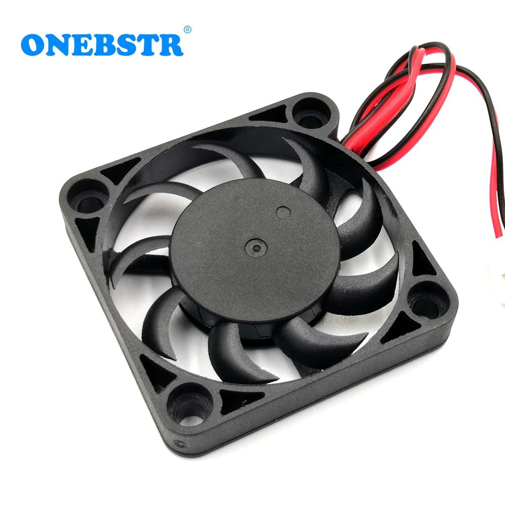 4007 Brushless Ultra-thin Fan DC 5V 12V 4cm 40mm 40X40X7mm Micro DC Cooling Fan PC CPU VGA Heatsink Cooler Free Shipping