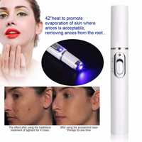 Blue Light Laser Pen Acne Removal Acne Mark Remover Pen Anti-wrinkle Aging Therapy Acne Treatment Pen Beauty Skin Care Tool 3