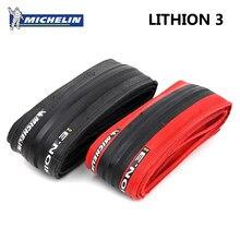 Michelin lithion 3 ciclismo pneu de bicicleta 700c * 25c pneus de bicicleta de estrada 700x23c pneus pneus de bicicleta maxxi kenda peças