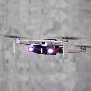 Mavic Mini Drone LED Lights Night Flight Searchlight CRRE-Q5 Flashlight for DJI Mavic Mini Drone Accessories(China)