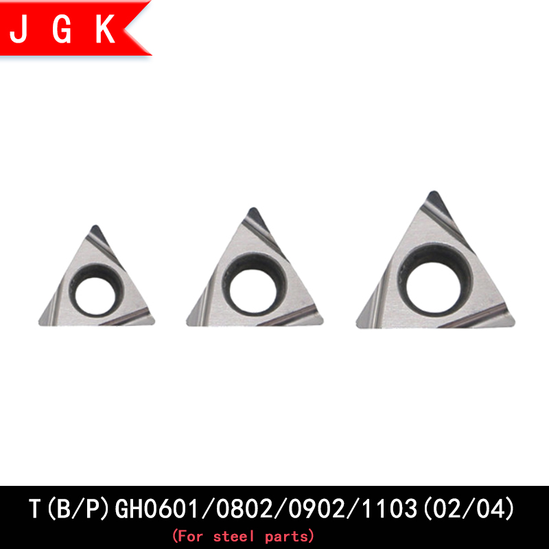 TBGH TBGH0601 TPGH TPGH0802 TPGH0902 TPGH1103 Ceramic Metal Turning Tools Turning Tools And Boring Bars SBJ2008 10 12 16 20 25