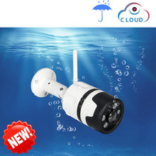 Wifi Outdoor IP Camera Dummy 1080P HD 720P Waterproof Wireless Security Two Way Audio Night Vision P2P CCTV Kamera inqmega wifi outdoor ip camera 1080p waterproof wireless security camera two way audio night vision p2p bullet cctv camera