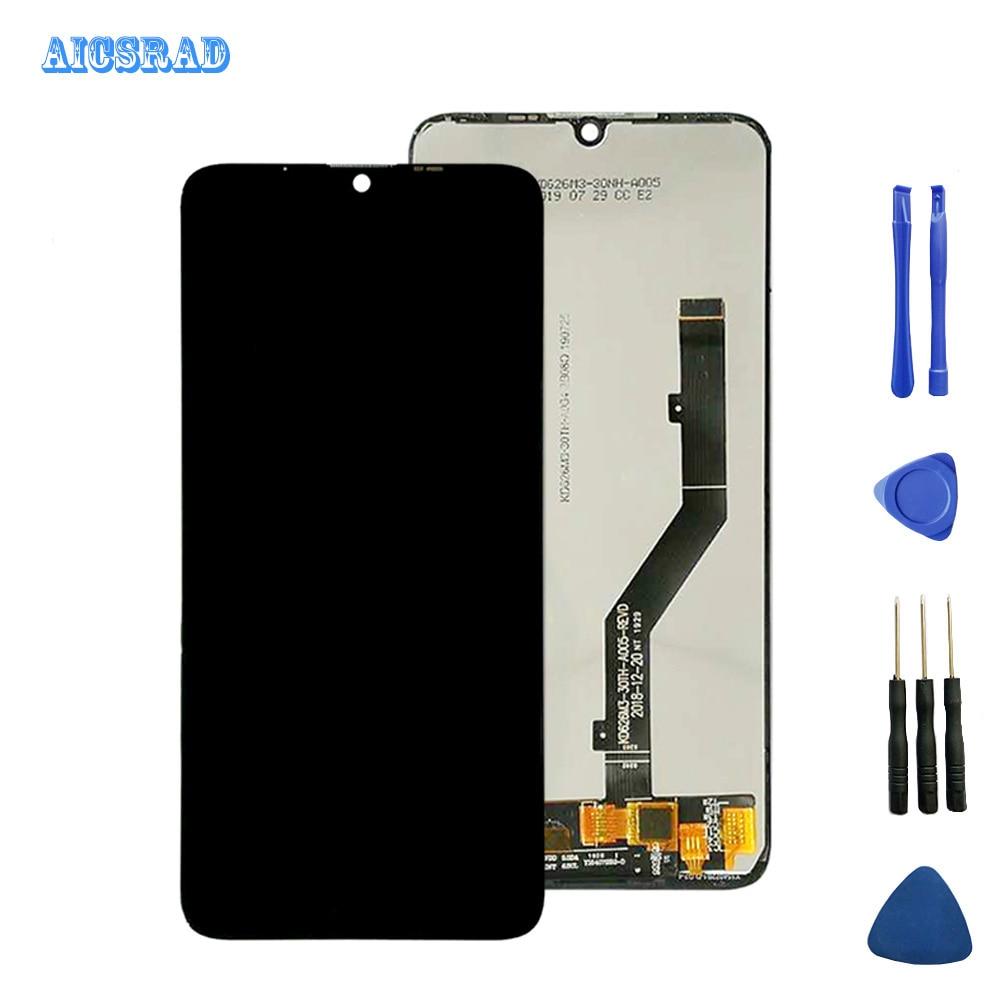 Для сотового телефона TP Link Neffos X20 / X20 Pro, ЖК-дисплей, сенсорный фонарь, X20 TP7071A TP7071C TP9131A TP9131C