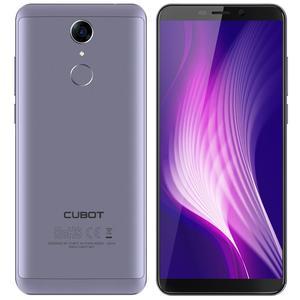 "Image 4 - Cubot نوفا الروبوت 8.1 18:9 كامل شاشة 3GB 16GB المزدوج 4G المزدوج سيم Celular 5.5 ""MT6739 رباعية النواة الهاتف الذكي 4G LTE Telefone"