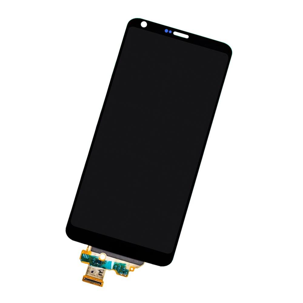 Lcd original para lg g6 display touch