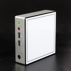 Image 4 - Mini PC Intel Core i3 i5 i7 4GB 8GB DDR3L RAM 128GB/256GB SSD Windows 10 HDMI 4*USB 300Mbps WiFi Gigabit Ethernet Nettop HTPC