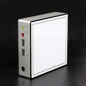 Image 4 - جهاز كمبيوتر صغير إنتل كور i3 i5 i7 4GB 8GB DDR3L RAM 128GB/256GB SSD ويندوز 10 HDMI 4 * USB 300Mbps واي فاي جيجابت إيثرنت Nettop HTPC