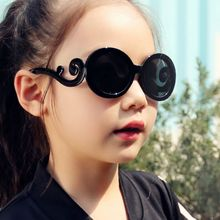 Sunglasses Baby-Girls Children Uv400 for Boys Radiation-Protection Sport Silicone Cute