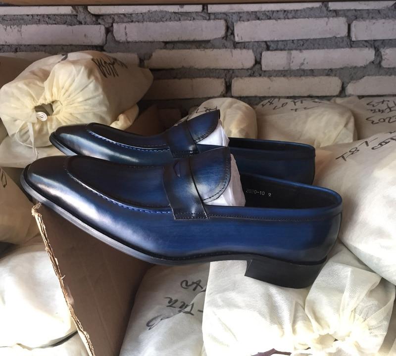 men loafer shoes 1 (1)