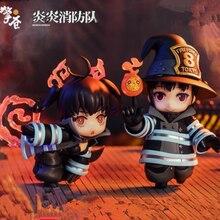 Figurine de la Force de feu Tamaki Kotatsu Maki Oze, jouet de poupée, modèle GK, affichage de meubles MDZS, limite de Cosplay mignon, cadeau en vogue