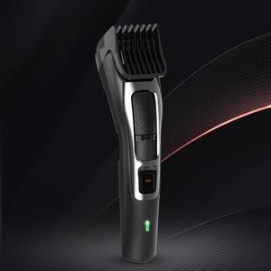 Image 2 - 2020 YouPin Enchen Sharp3S elektryczna maszynka do strzyżenia włosów USB ceramiczna maszynka do włosów szybkie ładowanie włosów mężczyzn dzieci trymer Clipper