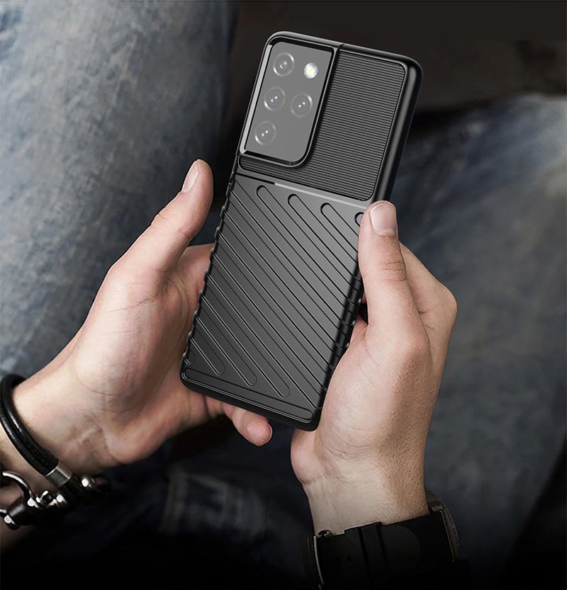 Samsung Galaxy S21 Ultra Case 6
