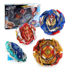 XD168-19 burst gyro set B128 upgrade and modification version battle gyro arena battle set xd168 11 burst gyro toy blast gyro pair battle disk arena b122 gyro series set