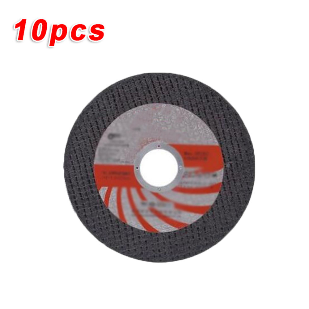 10pcs High Hardness Cutting Disc Hand And Power Tool Accessories For Grinding Brick Concrete Marble Diamond Angle Grinder