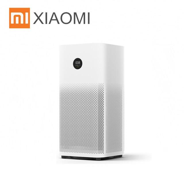 Dorigine Xiaomi Mi Purificateur Dair 2S pour le Formaldéhyde de nettoyage Domestique Intelligent Hepa Filtre Intelligent APP WIFI RC