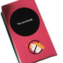 Cartes de Tarot Rebel en anglais complet, 60 pièces, jeux de société, fête, divertissement en famille, cartes Oracle