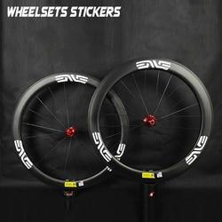 2019 Etichette per Due Ruote Adesivi Carbono Adesivi Riflettenti per Wheelset Del Carbonio 700c Copertoncino Cerchi